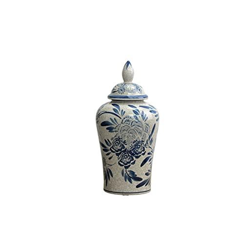 Jarrones Decorativos Vintage Altos jarrones decorativos  Marca NHAO