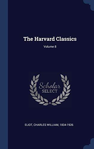 HARVARD CLASSICS V08