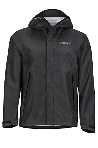 Marmot Phoenix Jacket - Black - X-Large