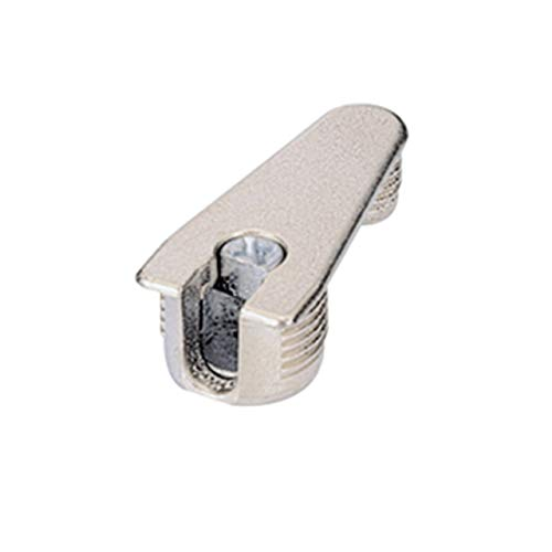 Hettich 65525 VB 36 D Exzenter-Verbindungsbeschlag, Bohr ø20/10, Plattenstärke 16, 200 Stück