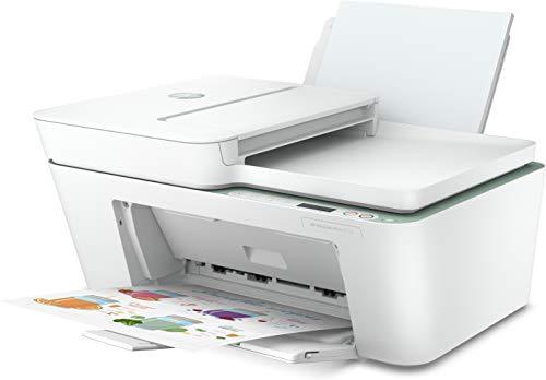 HP DeskJet Plus 4122 Multifunktionsdrucker Inkl. 6 Monate Instant Ink