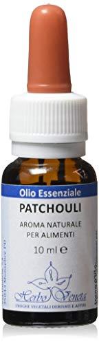 Herbo Veneta Olio Essenziale Patchouli Foglie - 10 ml