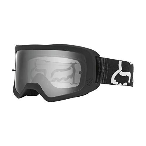 2020 Fox Racing Main II S Goggle-Black