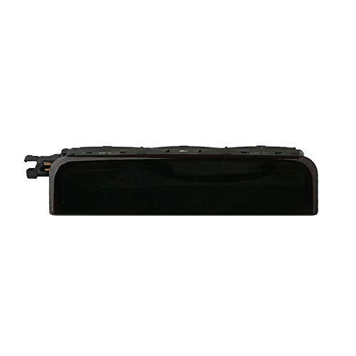 Gaoominy LáMpara de Luz de Freno Trasera de Alto Nivel con Lente Negra Ahumada para - Caddy MK3 04-15