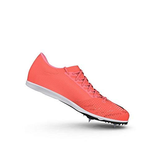 adidas Damen Distancestar w Leichtathletik-Schuh, Rossen/Negbás/Cobmet, 38 2/3 EU
