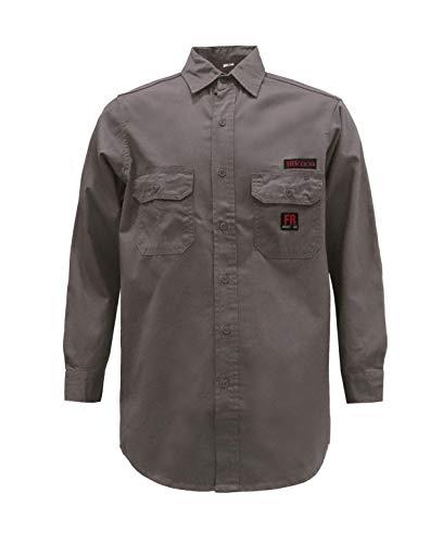 Titicaca FR Shirt Flame Resistant Men's Cotton 7.5oz Lightweight Long