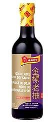 Make use of Canadian non-GMO soy bean Natural fermentation Made in Hong Kong