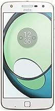 Motorola Moto Z Play - 32GB, 3GB RAM, 4G LTE, White