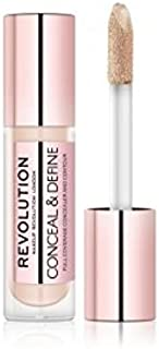 Makeup Revolution Conceal & Define Full Coverage Conceal & Contour C5