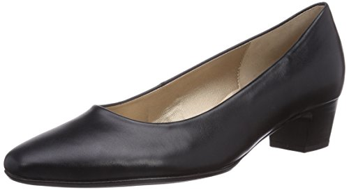 Gabor Shoes Damen Gabor Basic Pumps, ocean, 42 EU