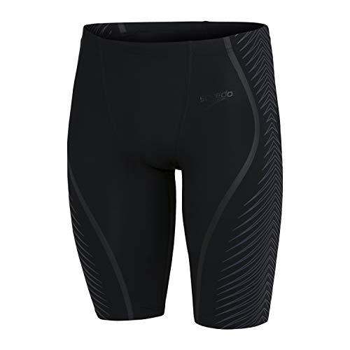 Speedo Pro Swim Briefs - Chaqueta para Hombre, Hombre, 8128290001, Negro, Small