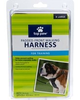 Top Paw Padded Front Walking Harness