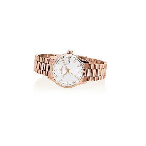 orologio solo tempo donna Hoops Luxury casual cod. 2590LG07
