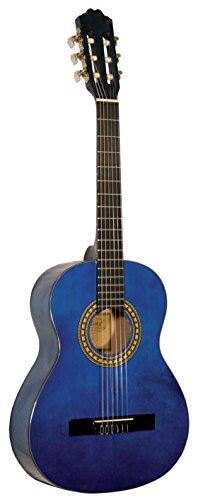 Kirkland 215077 Classic Modell 34, 3/4 blau
