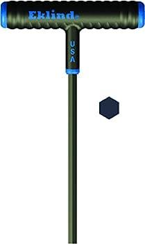 EKLIND 64985 9 MM Power-T T-Handle Hex T-Key allen wrench