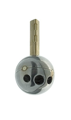 DANCO Stainless Steel #212 Ball for Delta Faucets, DL-19, Stainless Steel, 1-Pack (88120)