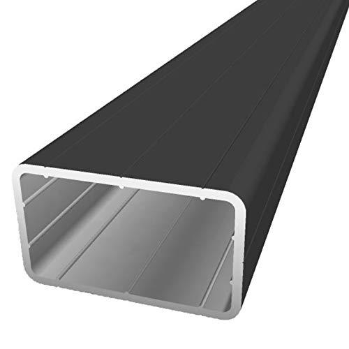 HORI® Unterkonstruktion für Terrassendielen aus WPC, Alu, Hartholz & Douglasie I 290 cm Unterkonstruktionslänge