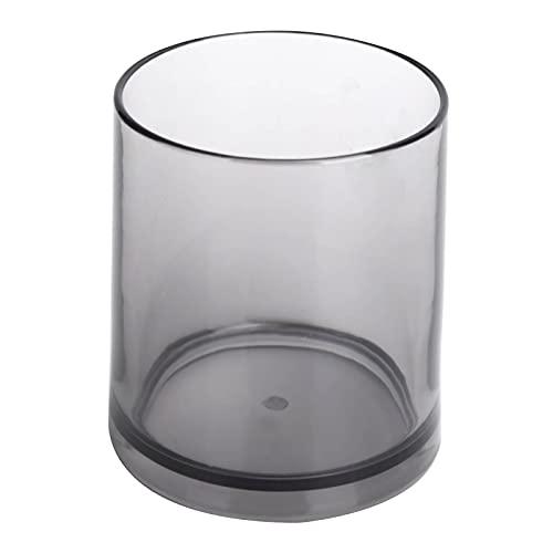 Taza de la bebida, taza del té de los bebidos para el té perfumado para la leche (gris)
