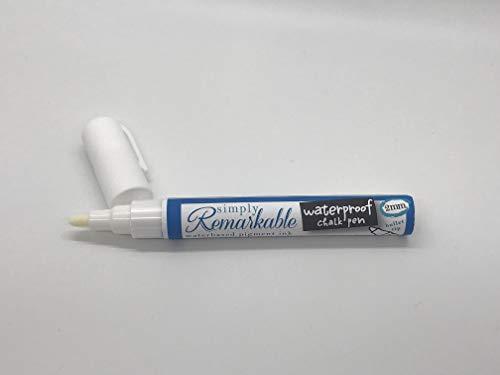 2mm Waterproof Chalk Pen
