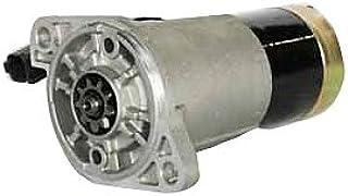 TYC 1-17685 Nissan Frontier Starter