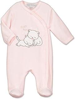 PRENDS TON POUCE Pyjama b/éb/é Pandette