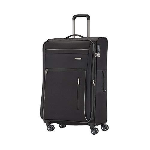 """Gepäckserie """"CAPRI"""" in 3 Farben: Praktische, elegante 2- und 4-Rad-Trolleys, Reise- und Bordtaschen"""