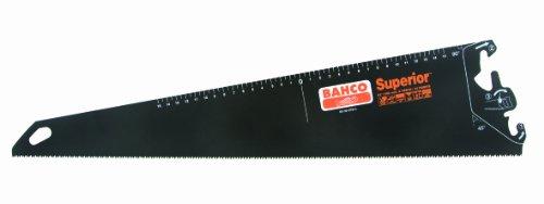Bahco EX-22-XT9-C BHEX-22-XT9-C Sägeblatt Superior für mittelgrobe Materialien 550mm 9/10 Zpz