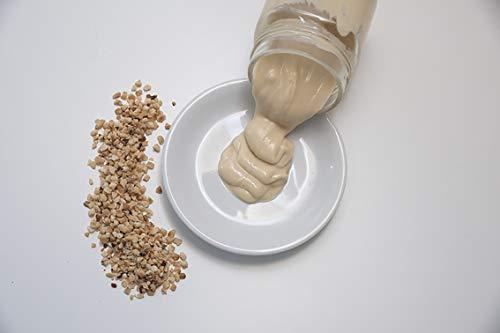 Dorimed - Beurre de noisette biologique, 500 gr