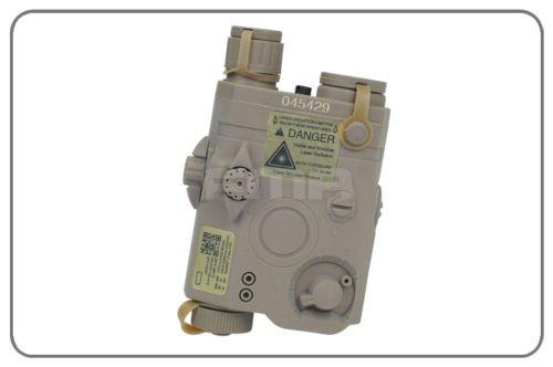 FMA PEQ-15 LA-5 Dummy-Batteriegehäuse für Taktische Airsoft-AEG-Anzeige TB419 (NUR im Fall) Nicht für Lange Batterie. DE