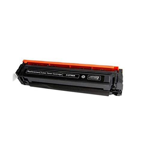 ARTECompatible con el cartucho de tóner hp 203A Cartucho de tóner M254 para CF540A CF541A CF542A CF543A M254 / M254DW / M254NW MFP M280 / M280NW / M281CDW / M281FDN / M281FDW, Impresora láser a co