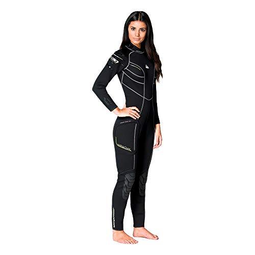 Waterproof W30, 2.5 mm Full-Suit, Women's - X-Small by Waterproof