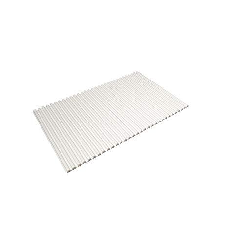 東プレ シャッター式風呂ふた イージーウェーブネオ 70×100cm ホワイト M10