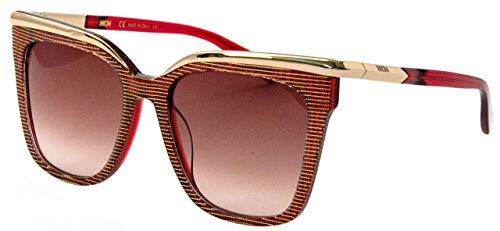 MCM Sonnenbrille (MCM642S 635 54)