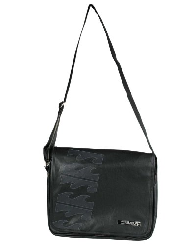 Tasche Billabong Seizure Bag black