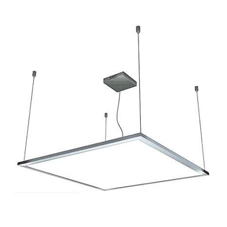 Kit suspension panel de LED 30x30cm, 60x60cm, 30x120cm, 30x60cm