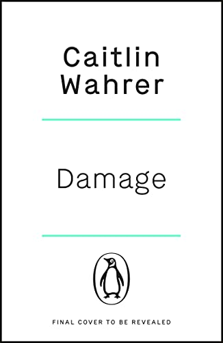 Damage: An unputdownable and emotionally gripping debut with a twist you won't see coming