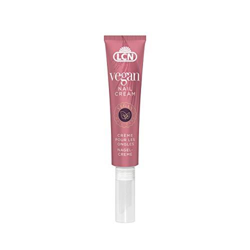 """LCN Vegan Nail Cream\""""acaí\"""" 15ml - Nagelcreme mit pflanzlichem Keratin und Mandelöl"""