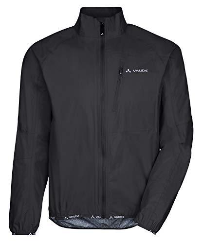VAUDE Herren Jacke Men's Drop Jacket III, black uni, L, 04979