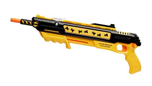 BUG-A-SALT Reverse Yellow 2.5