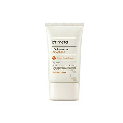 primer Skin Relief UV Protector SPF 50+ PA+++ 50ml