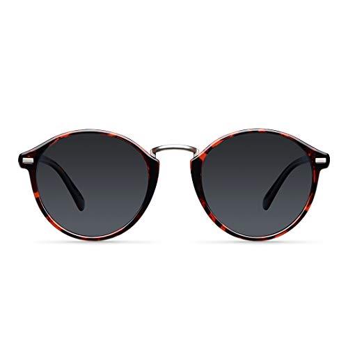 Meller Nyasa Glawi Carbon - UV400 Polarisiert Unisex Sonnenbrillen