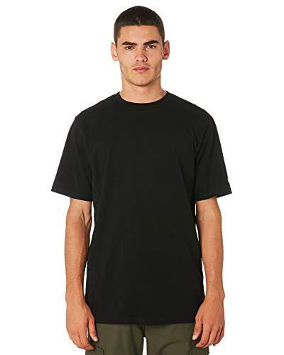 Carhartt T-Shirt S/S Base T-Shirt' Colore Nero. I026264 S