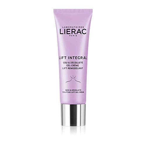 Lierac Lift Integral Gel Crema Collo e Décolleté...