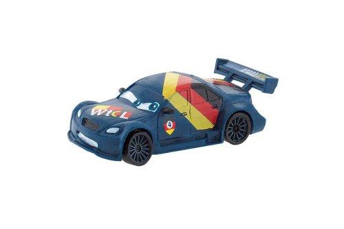 Disney bu12784 – Véhicule – Cars 2 Sebastian Rapide