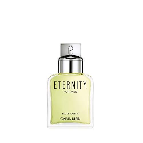 Calvin Klein Profumo Eternity - 50 ml