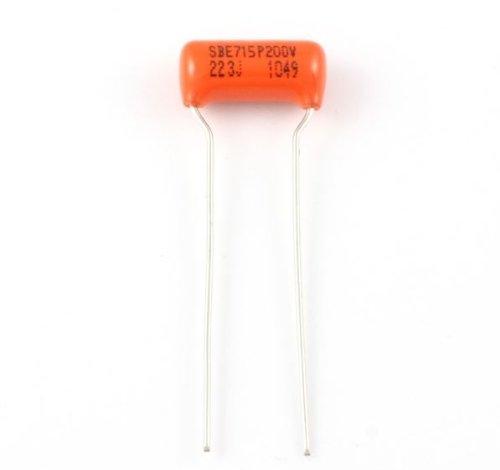 2 pcs OrangeDrop 716P Polypropylene Capacitor 400V 0.047uf 47000pf
