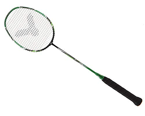VICTOR Arrow Power 6800 G5 Strung High Tension Badminton Racket 4U