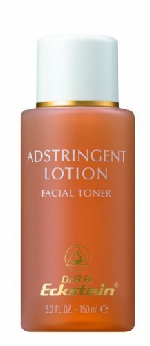 Astringent Lotion Facial Toner 5 oz by Dr. Eckstein by Dr. Eckstein