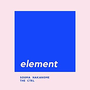 "THECTRL_electronica_""element"""