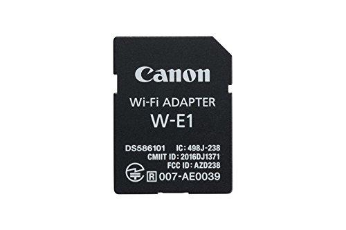 Canon WLAN Adapter w-e1